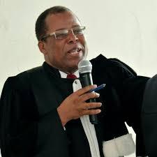 Tentative d'incident de son cabinet, Samuel Madistin entend porter plainte