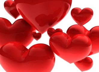 Haïti-Saint Valentin: Il est temps de renoncer à la haine et d'embrasser l'amour !