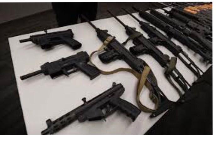 Nouvelle saisie d'armes au Cap-Haïtien par des agents de l'AGD
