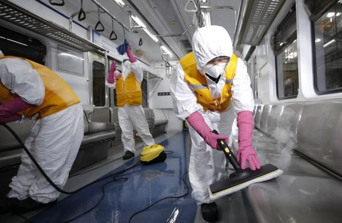 Le coronavirus atteint le stade de pandémie, selon l'OMS