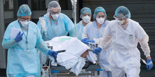 Coronavirus-Republique Dominicaine: 39 morts, 859 contaminés