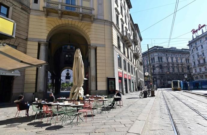 COVID-19: une partie du nord de l'Italie placée en quarantaine
