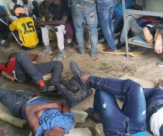République Dominicaine: vaste opération de déportation des étudiants haïtiens