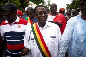 Au Mali, le chef de l'opposition a été enlevé