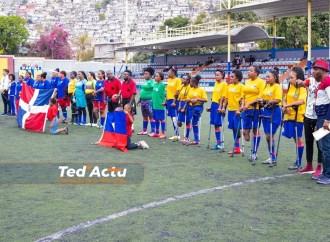 Football handicapé: la sélection Haïtienne s'impose 2-0 face à la République Dominicaine