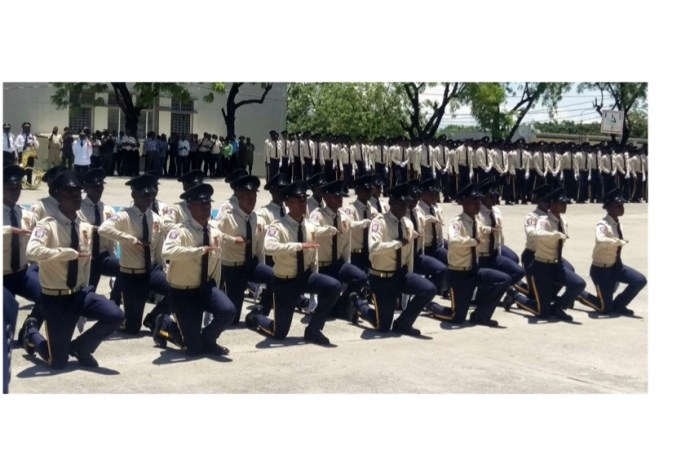 Augmentation des frais de service des policiers: les fonds sont disponibles