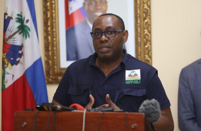 Les cas de coronavirus vont s'accroître en Haïti, prévient le MSPP
