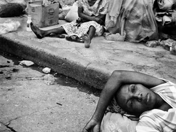 Coronavirus: Des malades mentaux dans nos rues, source d'inquiétudes