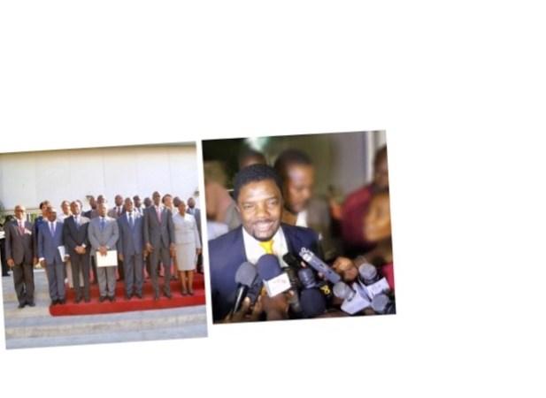 Loucko Desir victime d'une attaque armée, le gouvernement exprime sa solidarité