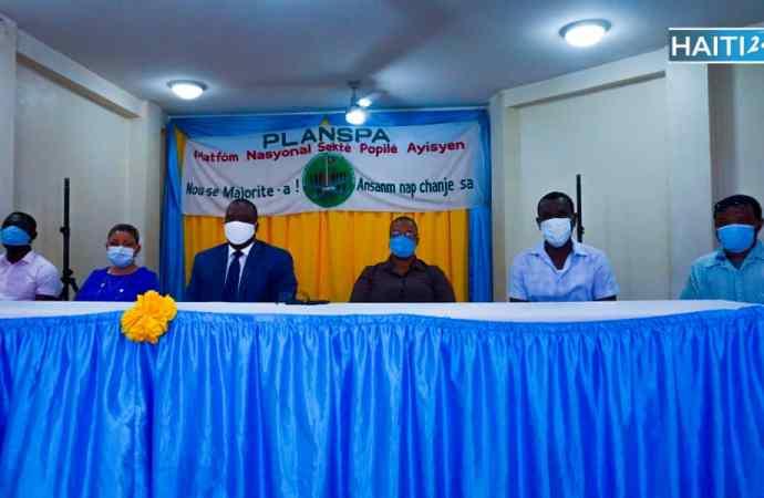 Coronavirus: PLANSPA propose un programme de sensibilisation au gouvernement