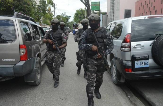 Sécurité : Lucmane Dellile annonce une opération musclée à Village de Dieu