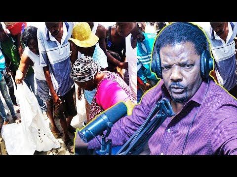 Haïti-Justice: L'arrestation de Louko Désir suscite des controverses