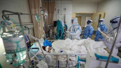 République Dominicaine: 1284 cas positifs au  coronavirus enregistrés