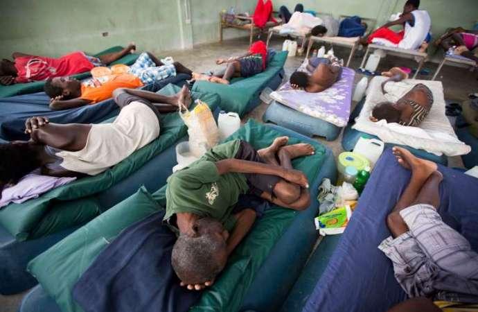 Coronavirus : des prisonniers au Pénitencier national infectés par l'épidémie