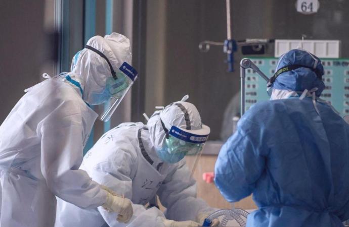 Coronavirus: Au moins 3 médecins résidents de l'HUEH testés positifs