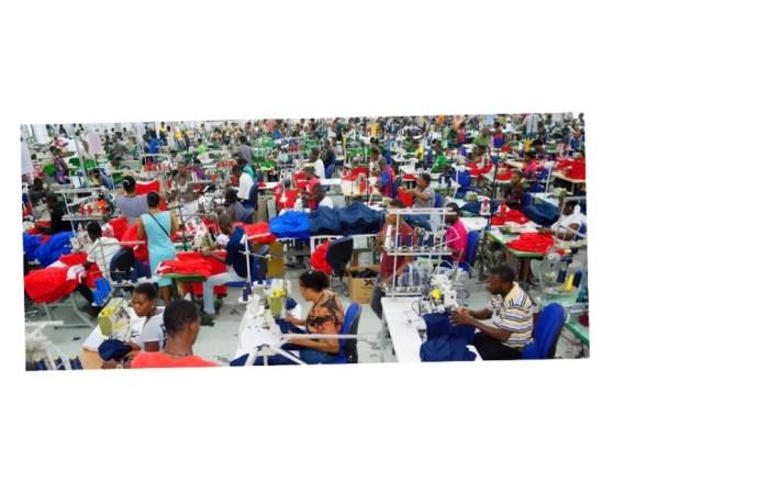 Coronavirus: le secteur textile touché par l'épidémie, le MCI rappelle les mesures sanitaires