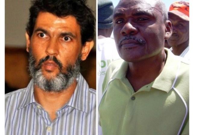 Coronavirus: Clifford Brandt et Anthony Dumont en mauvaise posture au pénitencier national