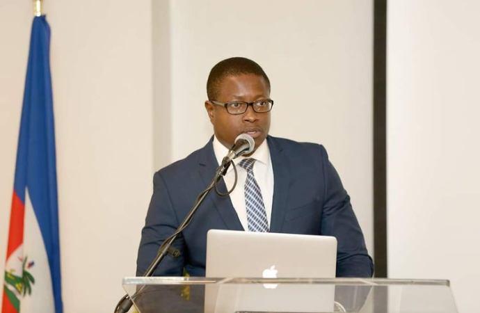 L'épidémie de fièvre constatée, signe patent du coronavirus en Haïti, selon Dr Pavel Desrosiers