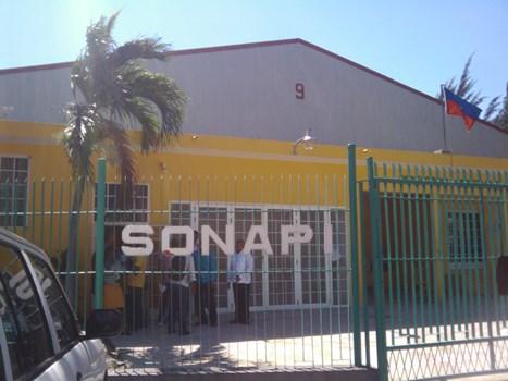 Un nouveau directeur nommé à la SONAPI