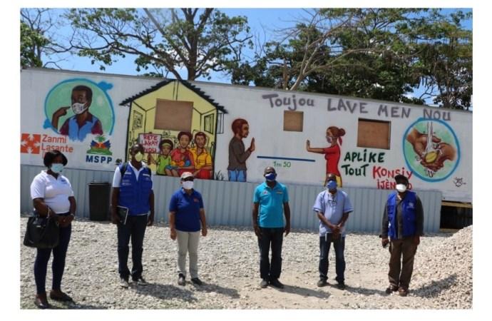 Coronavirus: Au centre de santé de Ouanaminthe, 21 membres du personnel de santé placés en quarantaine