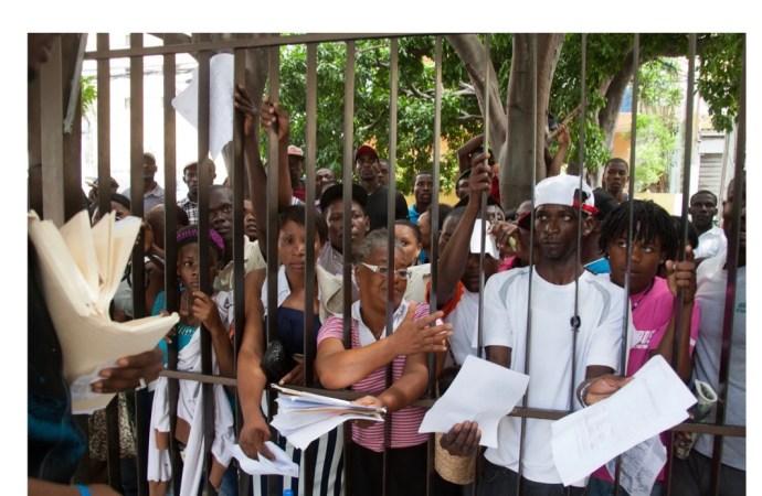 Coronavirus: En un mois Haïti a accueilli 23 462 migrants en provenance de la République Dominicaine
