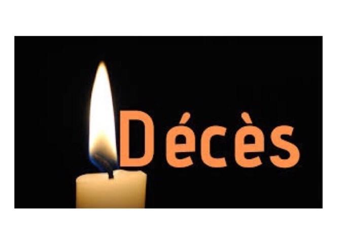 Nécrologie: Décès du magistrat Sténio Bellevue, l'APM salue le départ d'un juge intègre