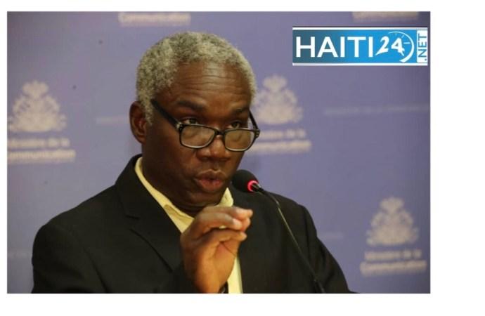 Haïti-Coronavirus: Le gouvernement a distribué un million de masques