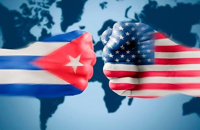 Contre-terrorisme : Cuba rejoint la liste noire des États-Unis