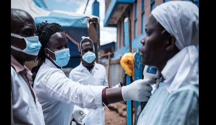 Haïti-Coronavirus : 31 nouveaux cas confirmés, trois nouveaux décès