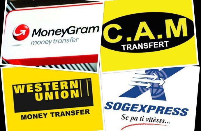 Décret présidentiel: Les transferts doivent être versés dans la monnaie et le taux indiqués par la BRH