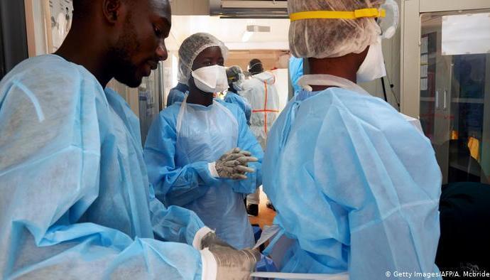 Coronavirus: Haïti franchi la barre des 5 mille cas de contaminations
