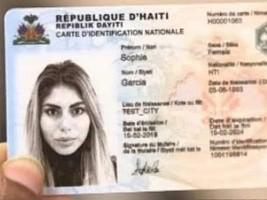 La carte d'identification nationale unique, un outil indispensable pour la tenue des elections