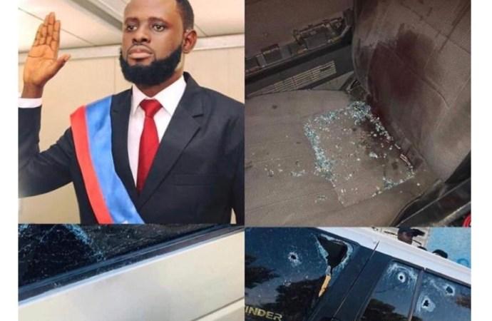 Le maire de Montrouis attaqué par des individus armés