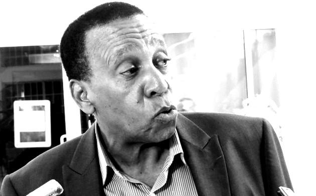 """""""La monnaie nationale est gérée par un groupe du secteur privé"""", dénonce Eddy Labossière"""