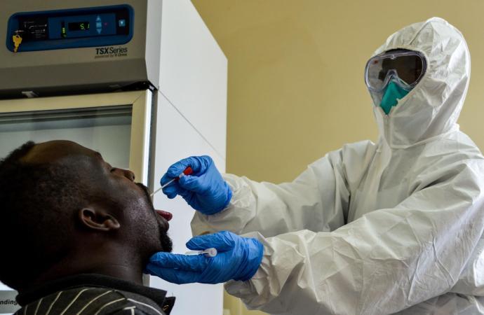 Coronavirus : 228 infectés et deux morts en moins de 24 heures