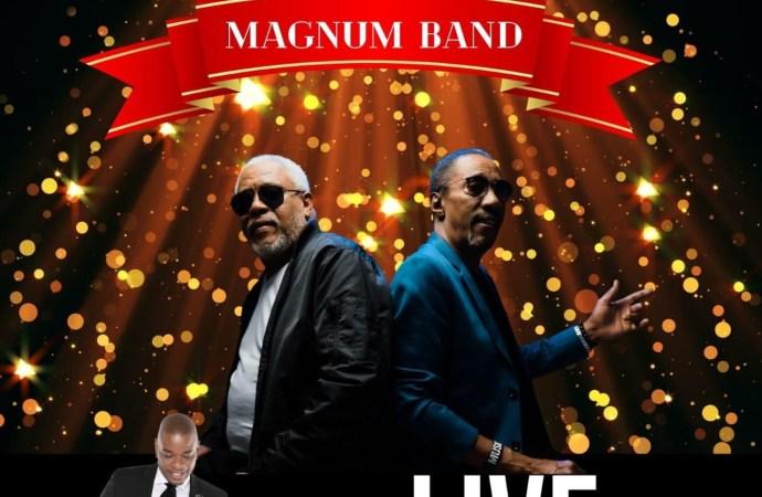 Une 44ème bougie pour le Magnum Band !
