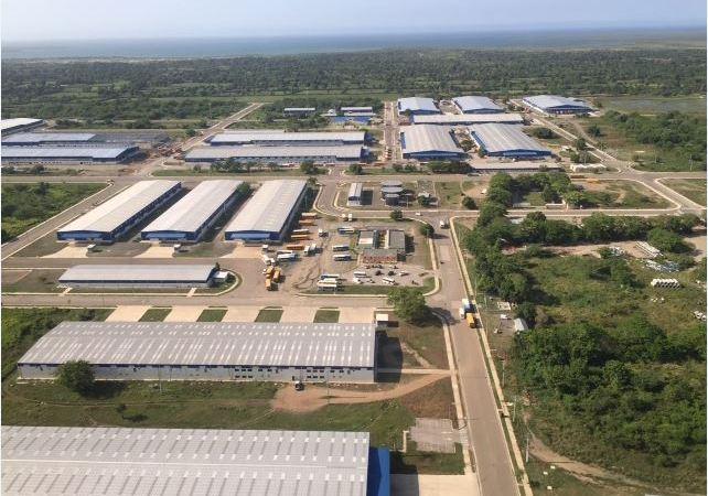 Parc industriel de Caracol: Conflit entre S&H Global S.A et ROHAM