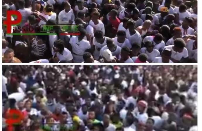 Car-wash party : le parquet de Port-au-Prince passe à l'attaque