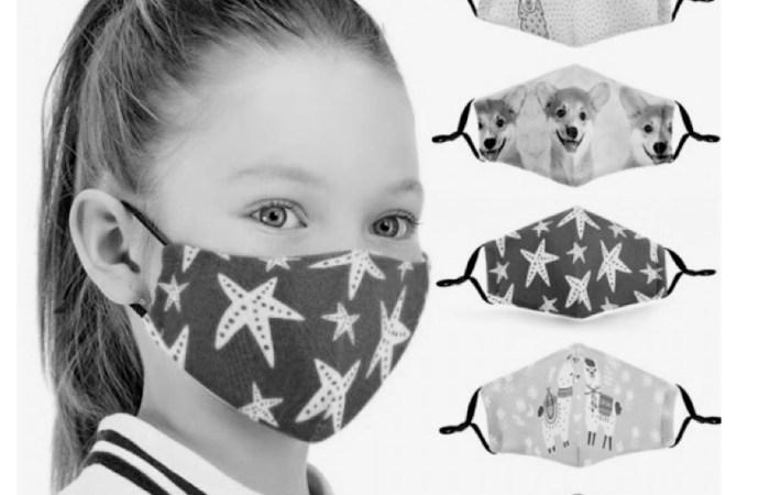Réouverture des classes: Le MENFP interdit aux écoles d'imposer l'achat de masques spéciaux aux parents