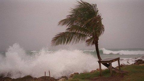 Tempête tropicale Isaias : La direction de la protection civile réclame la vigilance de la population