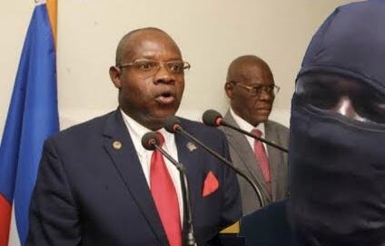 Grâce présidentielle: Lucmane Delille part en voyage à l'insu du gouvernement