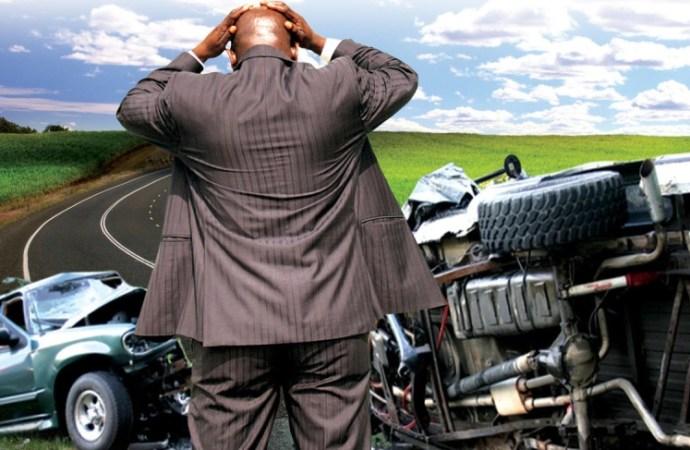 Du 6 au 12 juillet, 11 morts 56 blessés, bilan des accidents de circulation