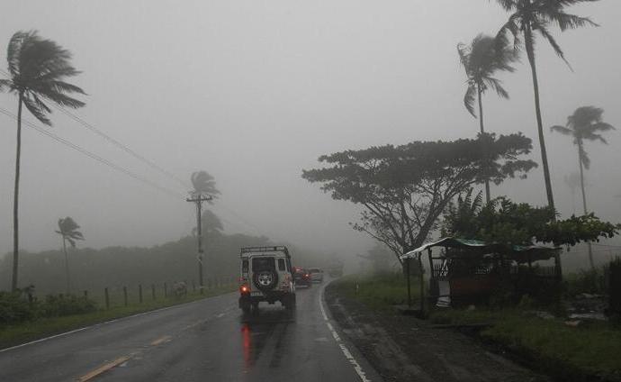 La tempête tropicale Isaias attendue ce jeudi, le gouvernement se prépare