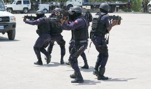 Brutalité policière : Nou pap domi monte au créneau et exige une enquête