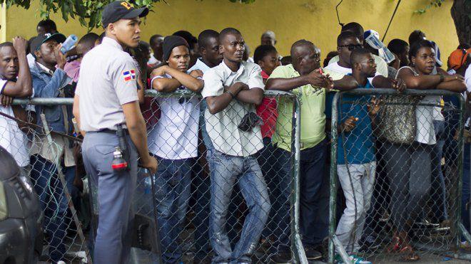 En 6 mois la République Dominicaine a déporté 20 629 Haïtiens