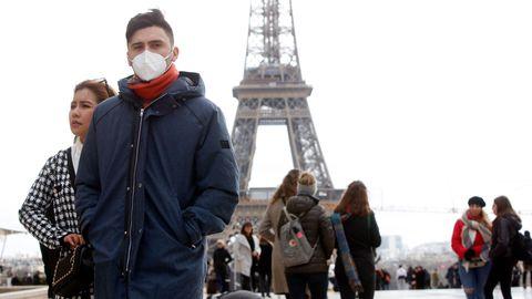 Coronavirus : les étrangers en visite en France soumis à de nouvelles mesures