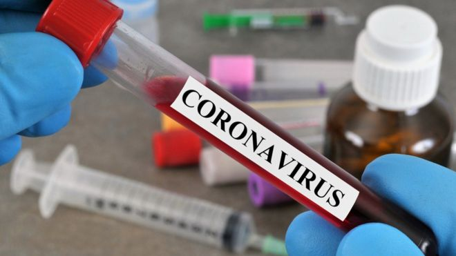 Coronavirus : 12 nouveaux cas confirmés, 7544 au total