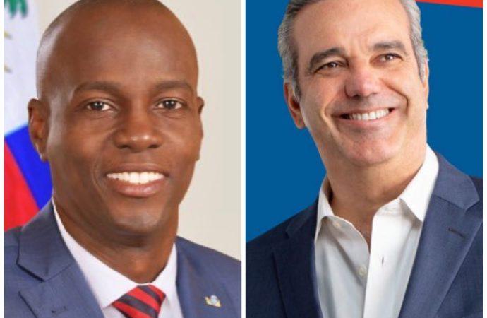 Investiture du président dominicain : Jovenel Moïse y prendra part