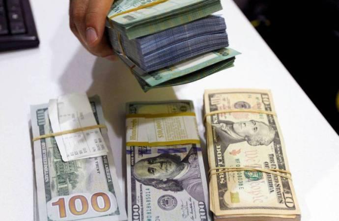 La vente de devise, marché juteux des banques commerciales