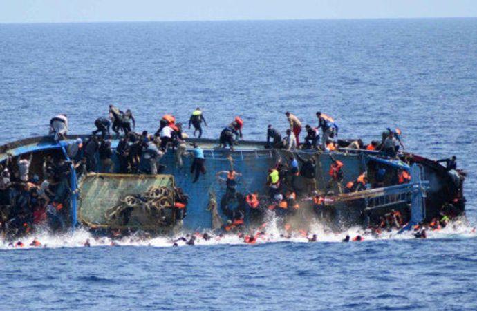 13 morts dans un nauffrage sur l'île de La Tortue